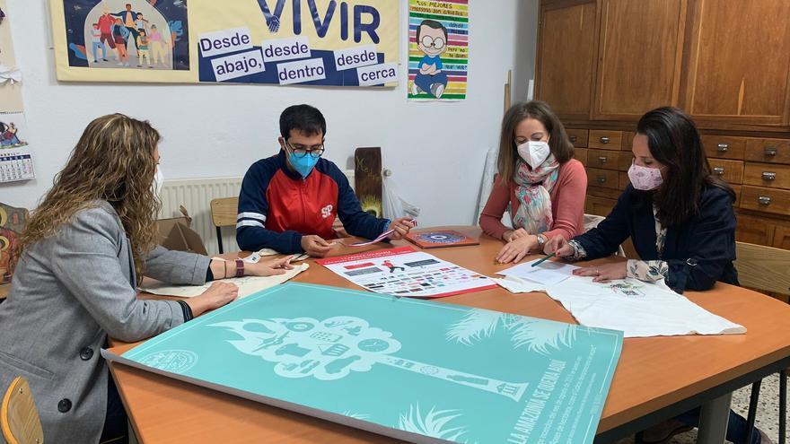 El colegio Sagrado Corazón de Coria llevará a cabo una carrera solidaria el sábado