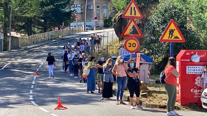 El COVID avanza en O Grove, mientras Vilagarcía y Cambados esperan un alivio en las restricciones
