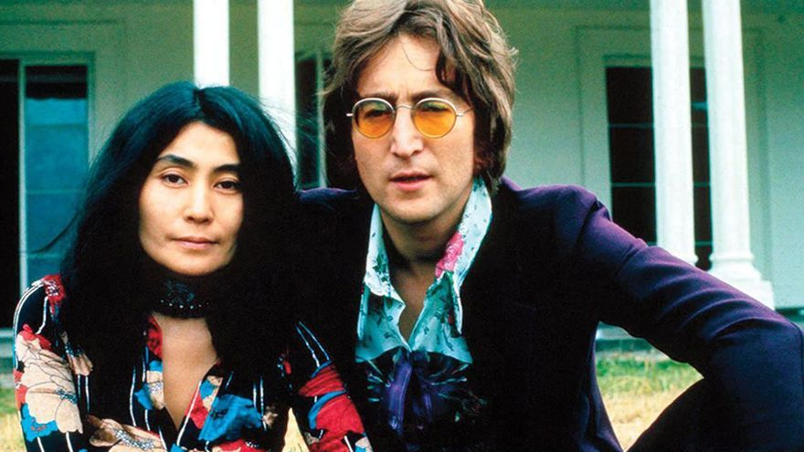 "Medio siglo de ""Imagine"" la carta de amor y paz de John Lennon"