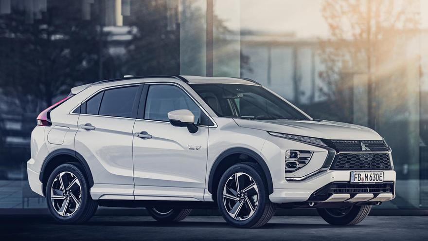 Mitsubishi anuncia la fabricación de nuevos modelos en Europa