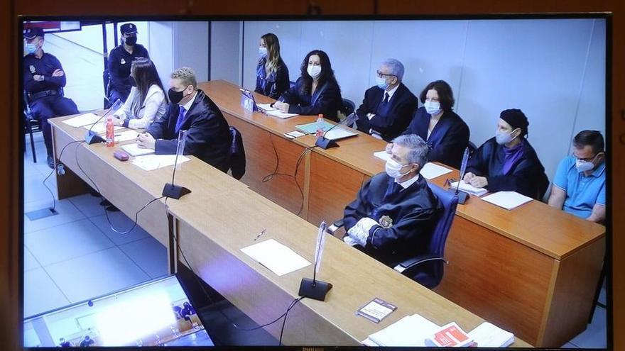 Caso Maje: Arranca el juicio de la viuda negra de Novelda por el crimen de Patraix