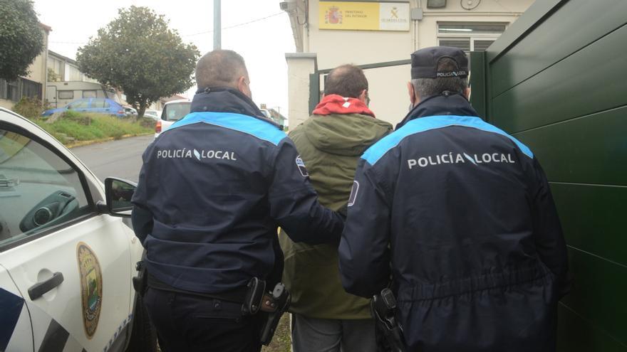 Prisión para el sobrino de Charlín por el atropello mortal de Vilanova