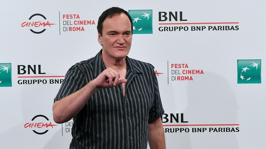 Tarantino abre la puerta a que 'Kill Bill 3' sea su próxima película