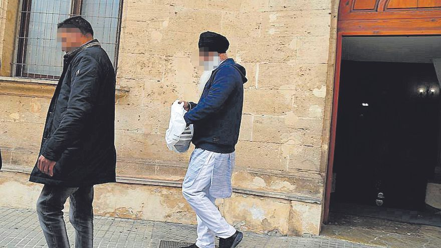 Un sacerdote sij será juzgado por abusar sexualmente  de una niña en Palma