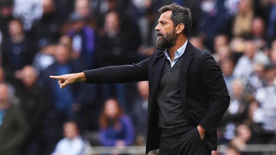 Quique Sánchez Flores, nuevo entrenador del Getafe en sustitución de Míchel