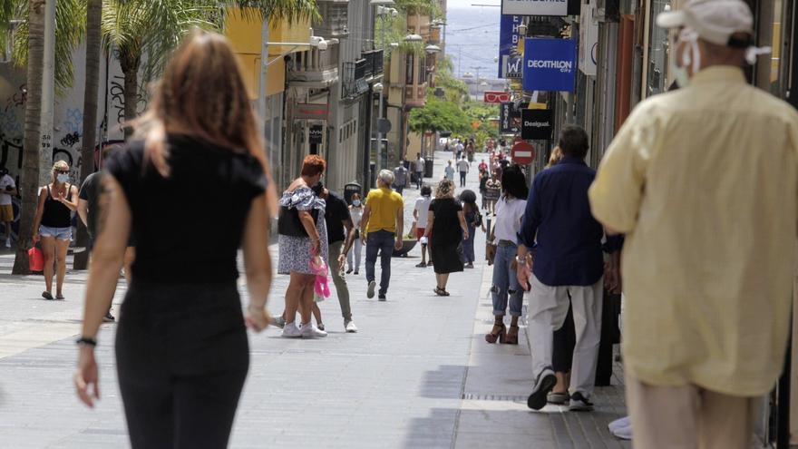 Santa Cruz alerta de un fraude para engañar a comercios con cartelería del Covid falsa