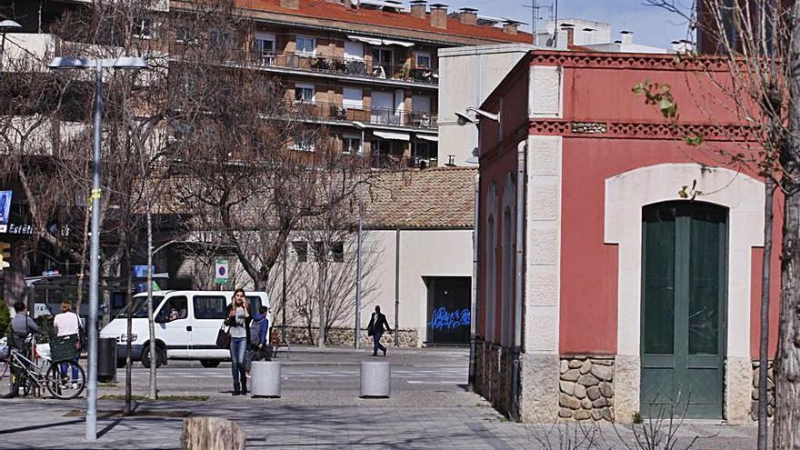 Comptar bicis per millorar la xarxa ciclable de Girona