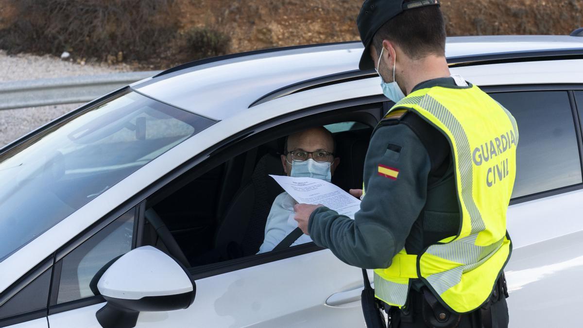 Horario de cierre de los municipios que quedarán confinados en la Comunitat Valenciana durante los fines de semana y festivos.