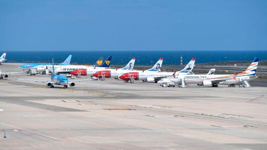 Jet2 cerrará el invierno con un aumento del 24% de turistas