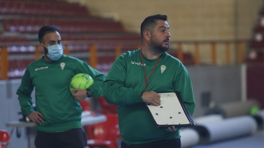Un choque definitivo para el Córdoba Futsal