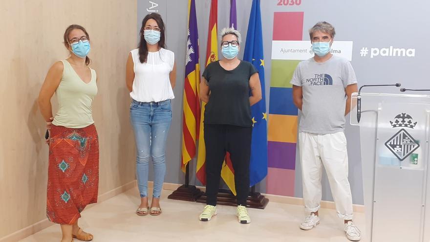 La pandemia acelera el traslado de la prostitución de la calle a pisos en Palma