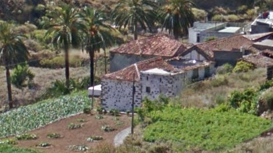 El Cabildo rehabilitará la  casa de Pedro García Cabrera
