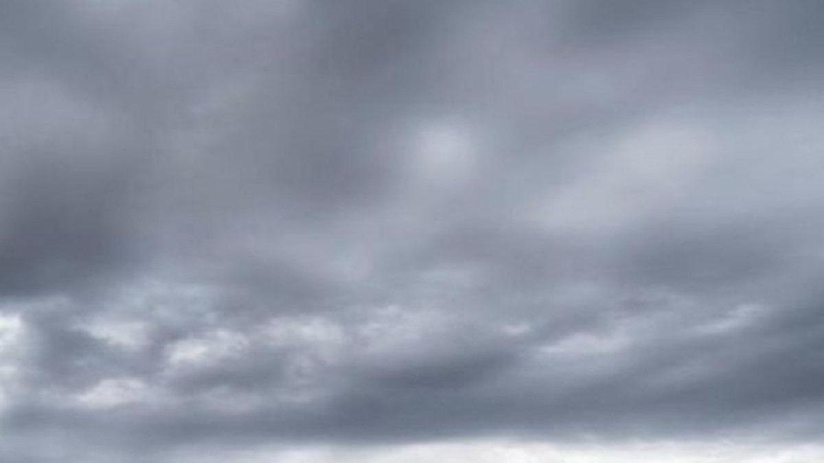 Cielos nubosos con chubascos ocasionales para este viernes en Córdoba.