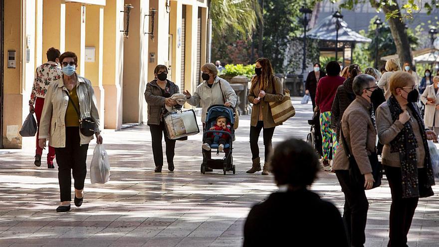 La nueva normalidad llega a 56 de las 61 poblaciones de las tres comarcas