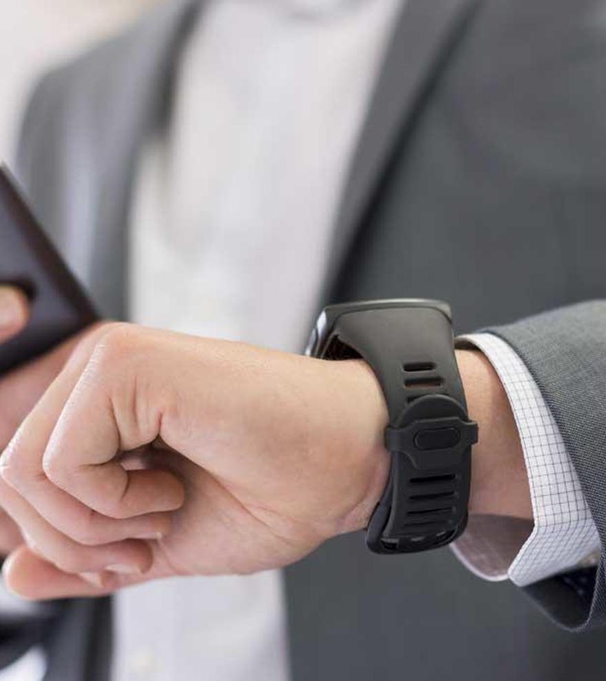 Cómo cambiar la hora en Android y en iOS