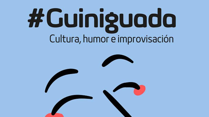 #Guiniguada: Reír