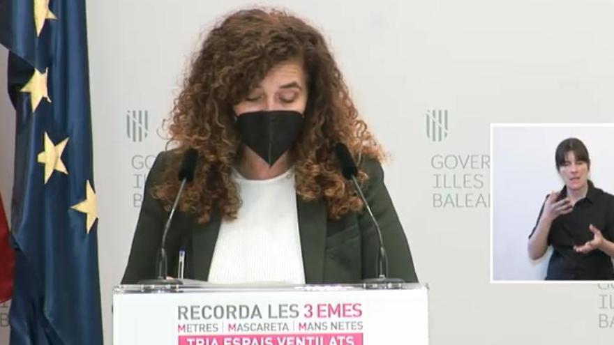 Mallorca verkündet Erleichterungen für Opfer der Corona-Krise