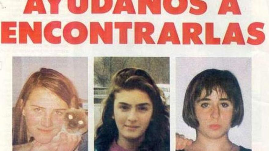 El ADN confirma que los huesos hallados en 2019 en la fosa de La Romana pertenecen a una de las niñas de Alcàsser