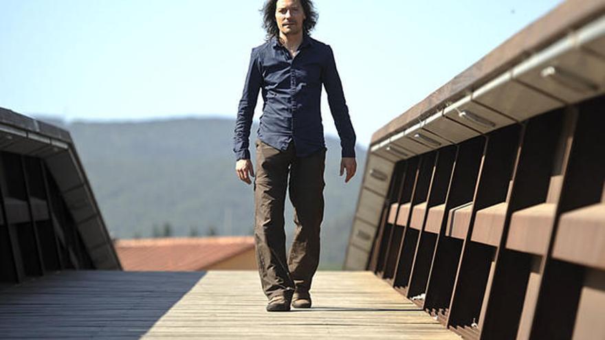 Joan Frank Charansonnet: «Cal apropar el cinema català al públic»
