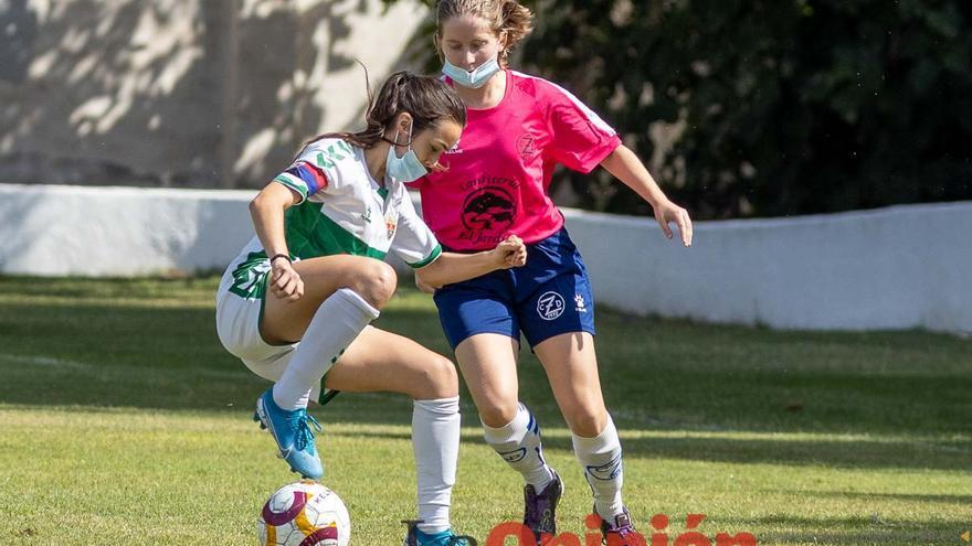 VI Tomir Cup en Caravaca (Elche CF-CD Zeneta La Villa)