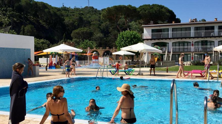 """El Patronat de Turisme de la Costa Brava confia en què aquest serà un """"bon estiu"""" sense arribar a nivells de prepandèmia"""