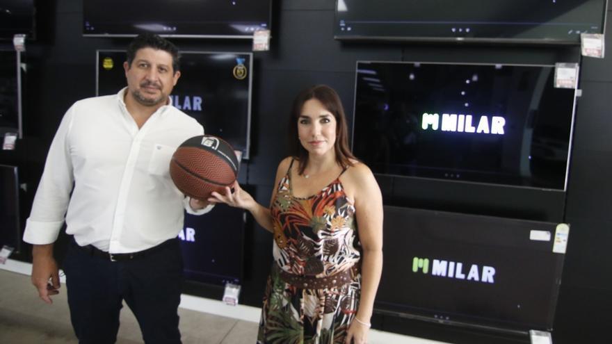 El Milar CBF confirma su participación en la Liga Femenina 2 de baloncesto