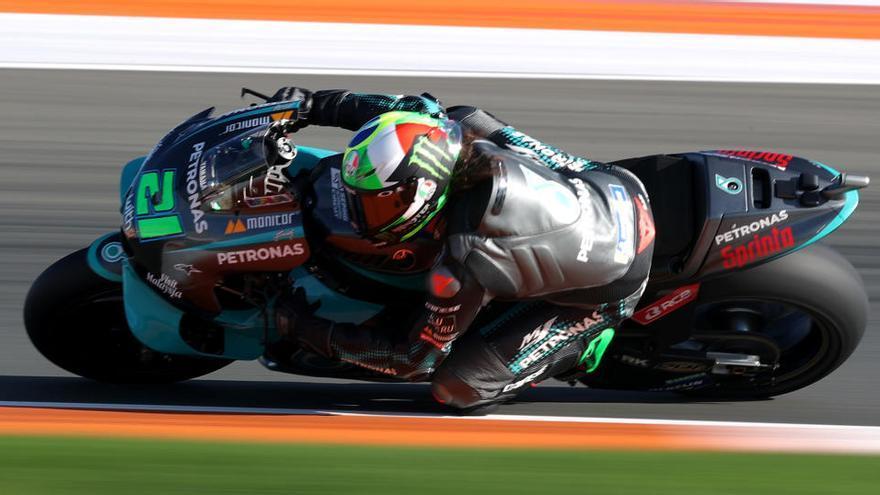 GP de la Comunidad Valenciana de MotoGP, en directo