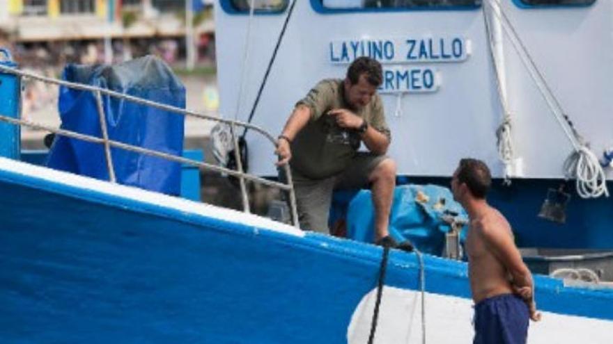 Los pescadores canarios llevarán al Estado ante la Justicia europea por el atún rojo