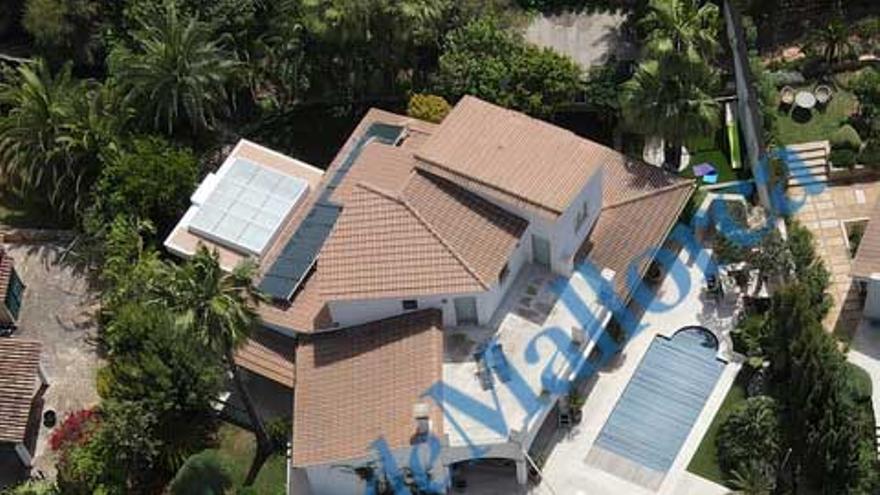 Lewandowski compra una casa en Mallorca por 3,5 millones de euros