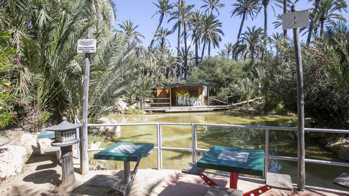 El Palmeral (Alicante)
