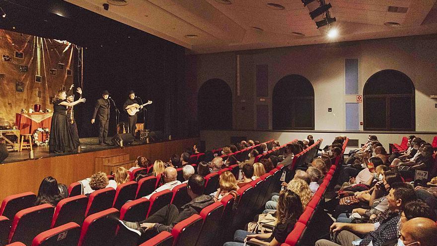 El Kafre Teatre concluye con gran éxito en su XVI edición