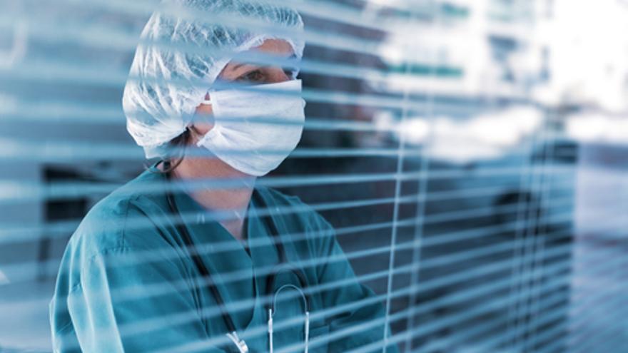 Córdoba necesita médicos y personal de enfermería