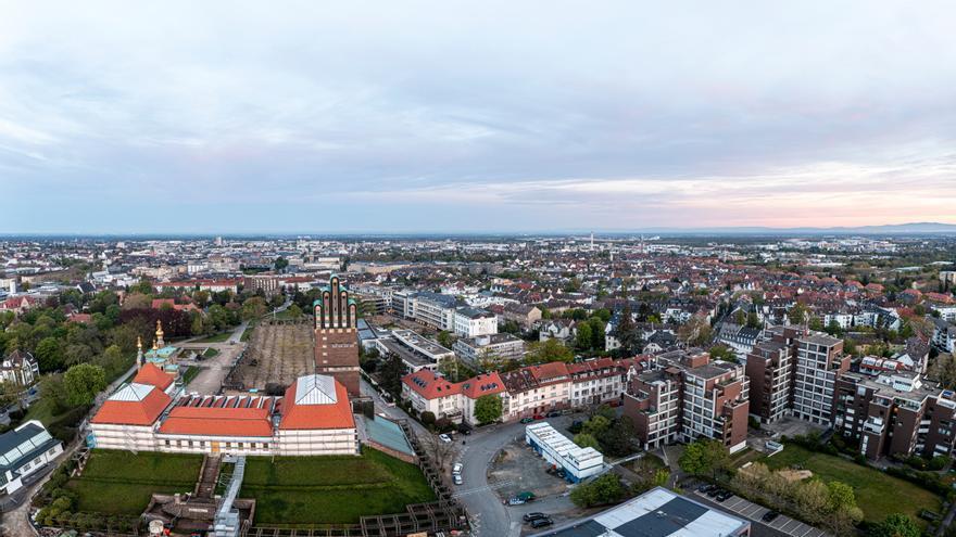 La policía alemana investiga siete intoxicaciones con una sustancia nociva en una universidad