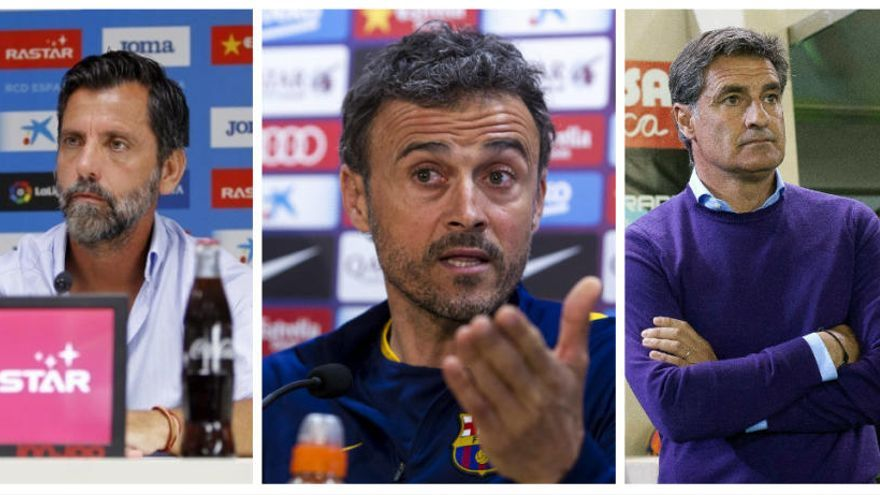 Los 3 candidatos para entrenar a la Selección