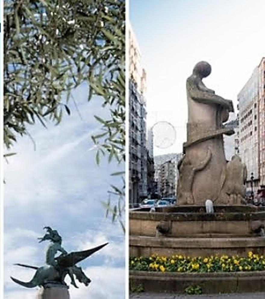 Rutas guiadas gratis: Vigo ya tiene su propio Trivial