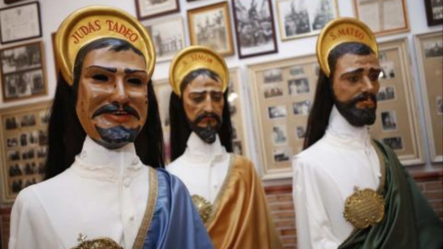 Este jueves comienzan las 'Tertulias de Cuaresma' de la ruta Caminos de Pasión