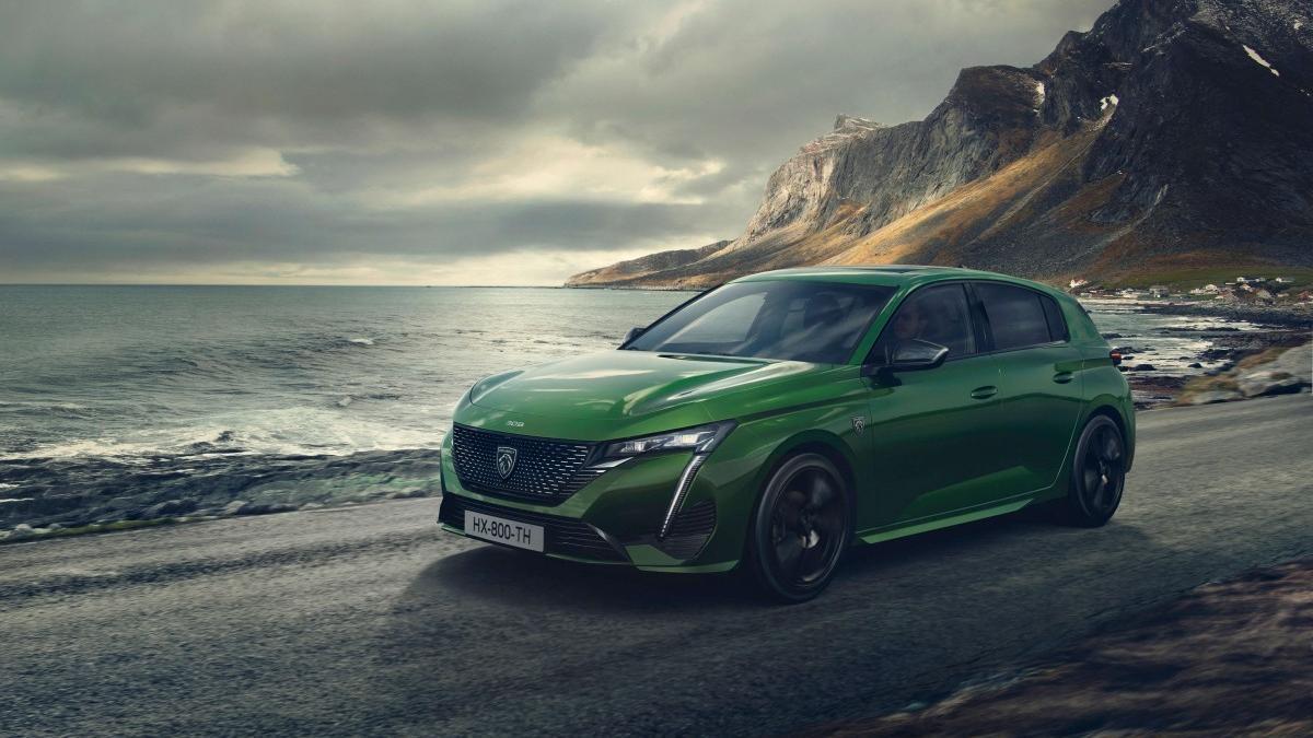 Nuevo Peugeot 308 2021: primera toma de contacto