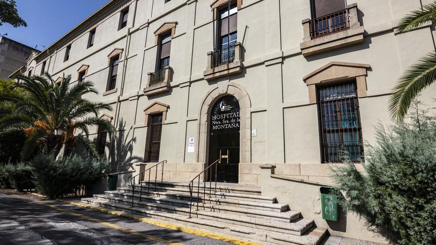 Una comisión decidirá si se lleva el archivo al Virgen de la Montaña