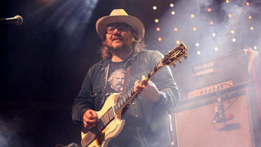 Wilco obrirà l'edició del festival Cap Roig amb més actuacions