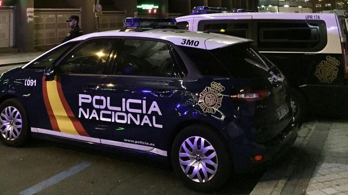 Archivo - Foto de recurso Policía Nacional