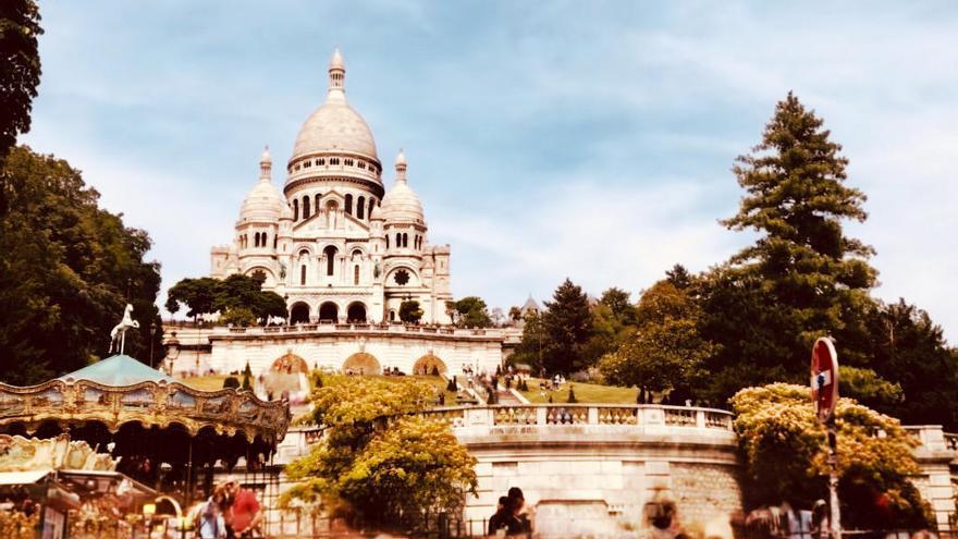 Montmartre, el corazón bohemio de París (pese al turista)