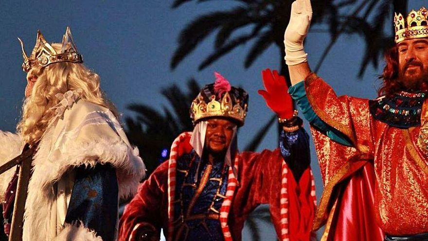 So können Sie den diesjährigen Dreikönigsumzug auf Mallorca sehen