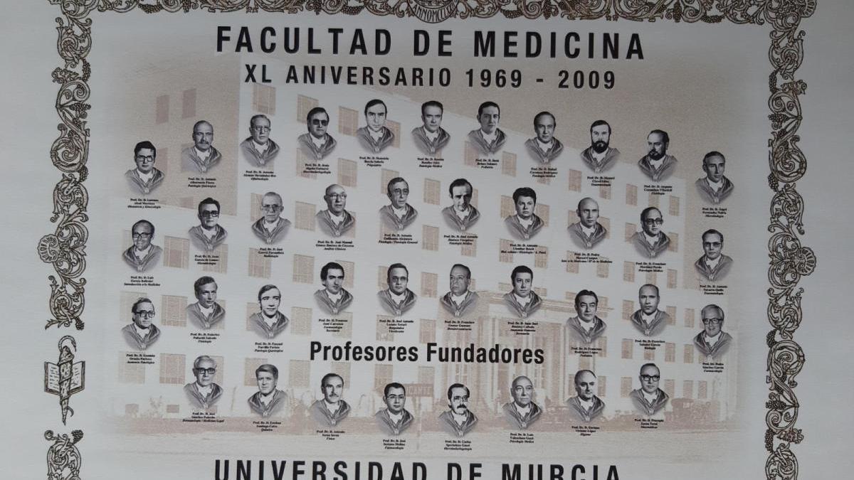 1969: creación de la Facultad de Medicina