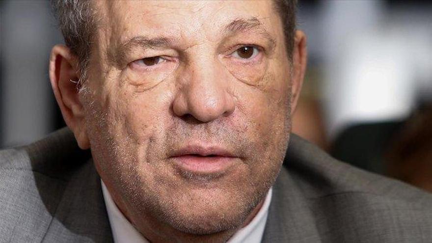 Harvey Weinstein, condenado a 23 años por violador