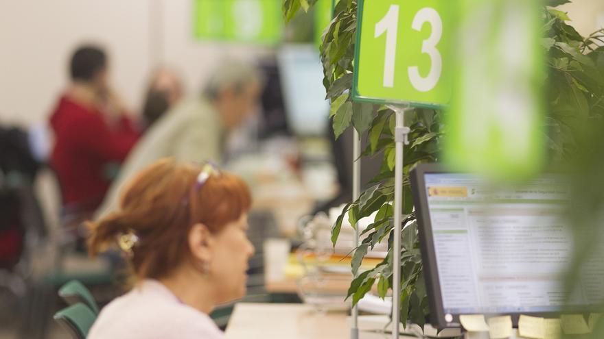 La C. Valenciana crea 55.100 nuevos empleos pero envía al paro a 15.600 personas