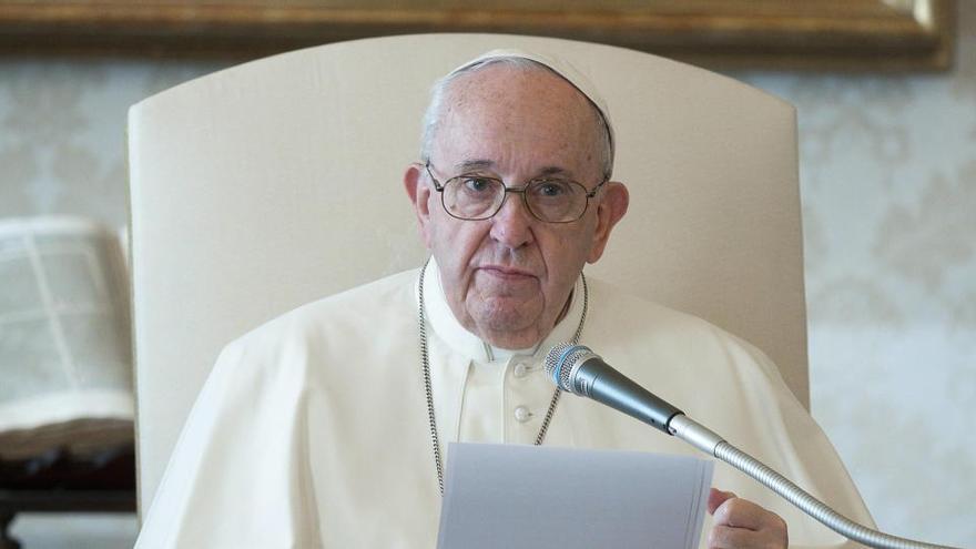 El Vaticano investigará el 'like' de la cuenta del Papa a una modelo en Instagram
