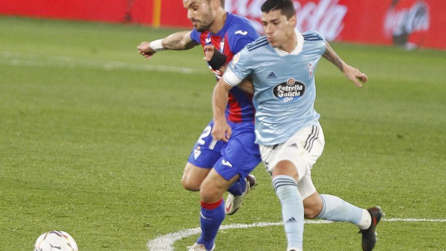 El futuro de Olaza encalla entre Boca y el Valladolid