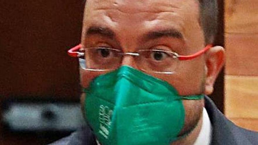 Barbón no necesitará primarias para revalidar el liderazgo en la FSA