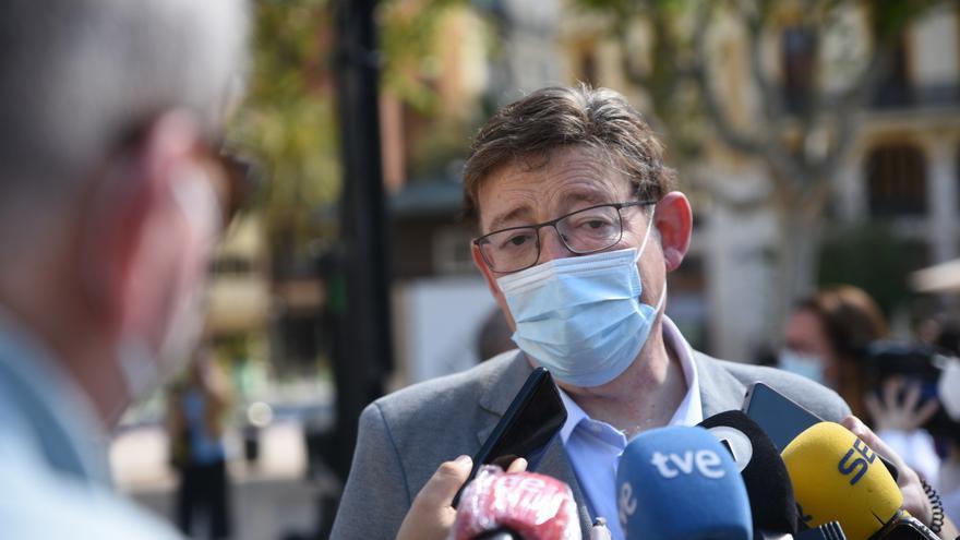 """Puig avisa tras las celebraciones en Madrid: """"Cualquier persona que venga ha de cumplir las normas"""""""