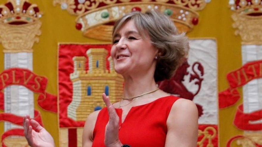 Tejerina es la exministra de Rajoy que más patrimonio ha declarado